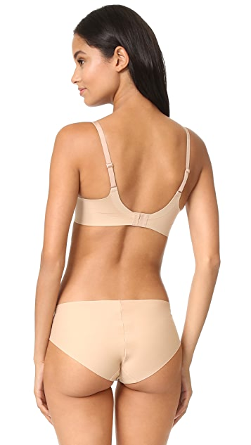 SPANX The Naked Collection Demi More Bra