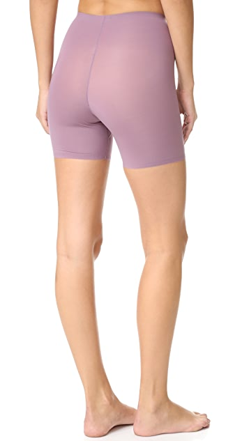 SPANX Thinstincts Targeted Girl Shorts