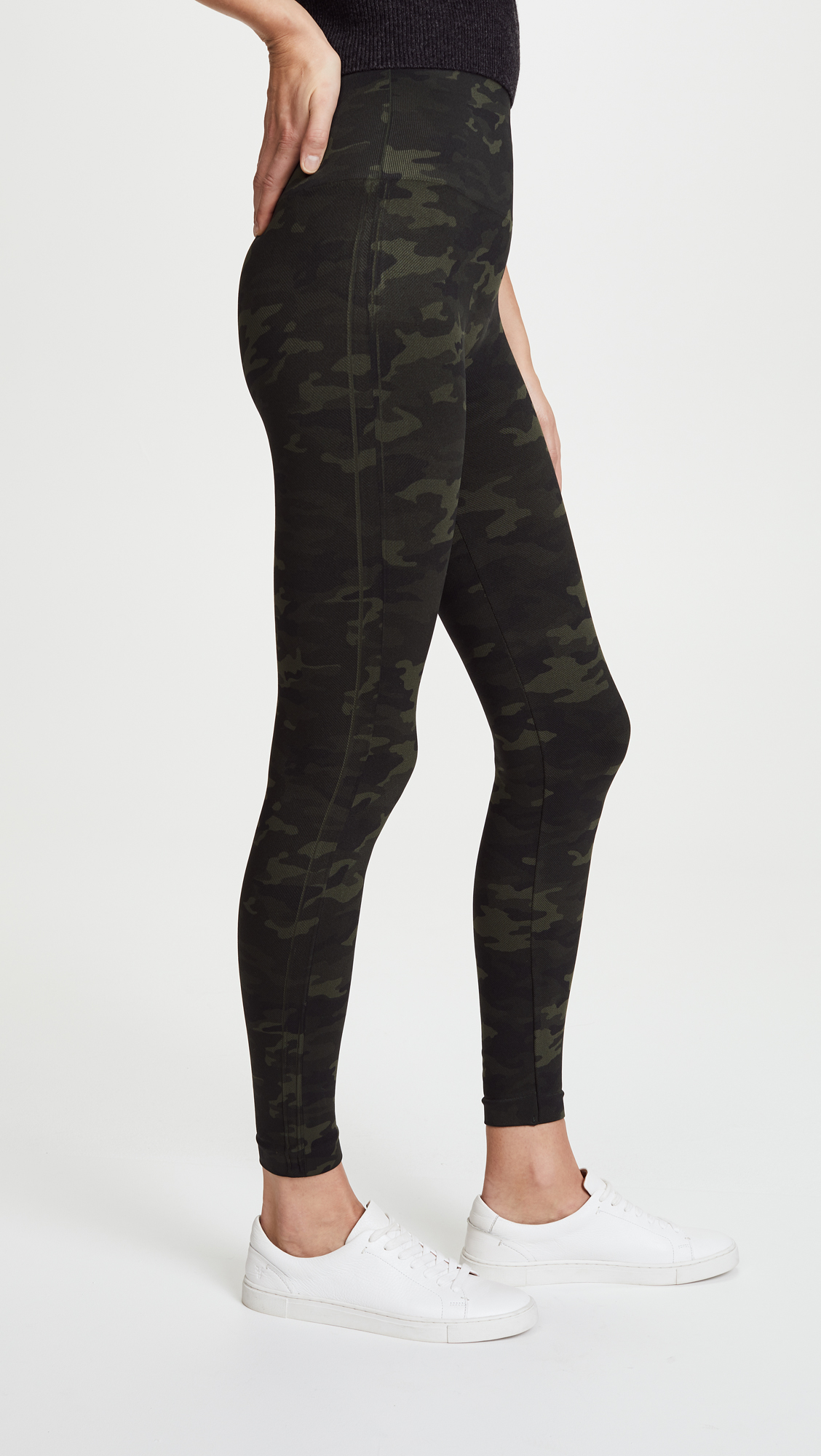 f621652084f82 SPANX Seamless Camo Leggings | SHOPBOP