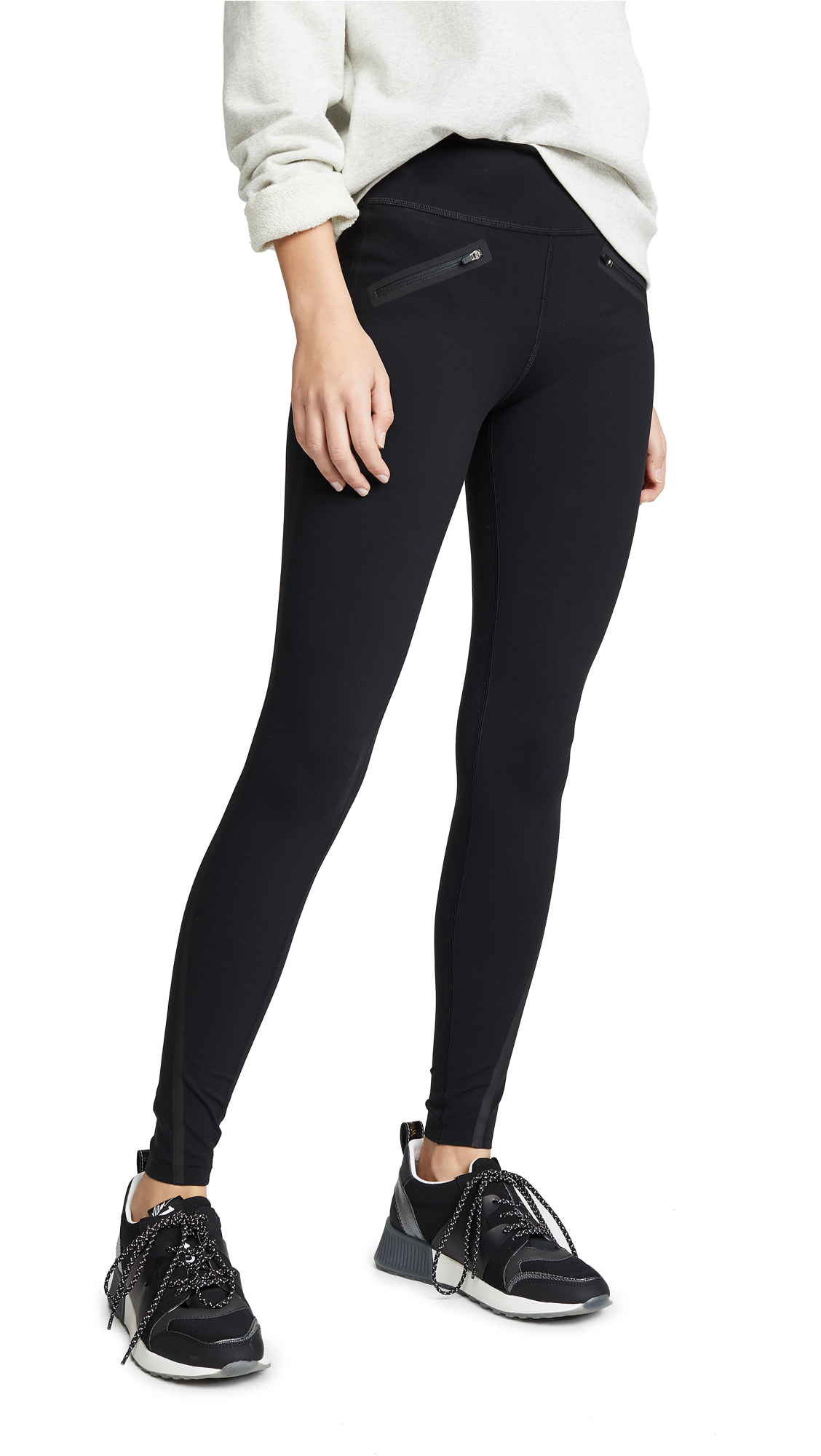 Buy SPANX online - photo of SPANX Every Wear Tech Tape Leggings