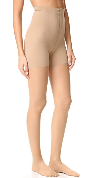 SPANX Luxe Leg Sheer Tights - Nude