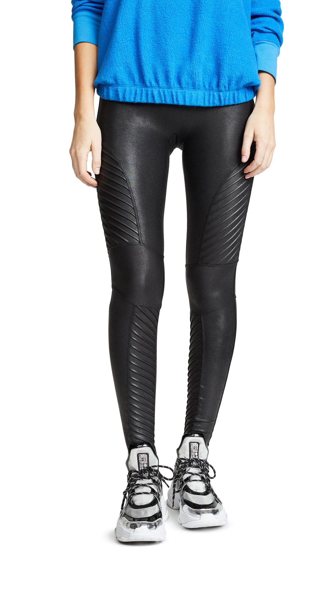 156fbadb076f83 SPANX Faux Leather Moto Leggings | SHOPBOP