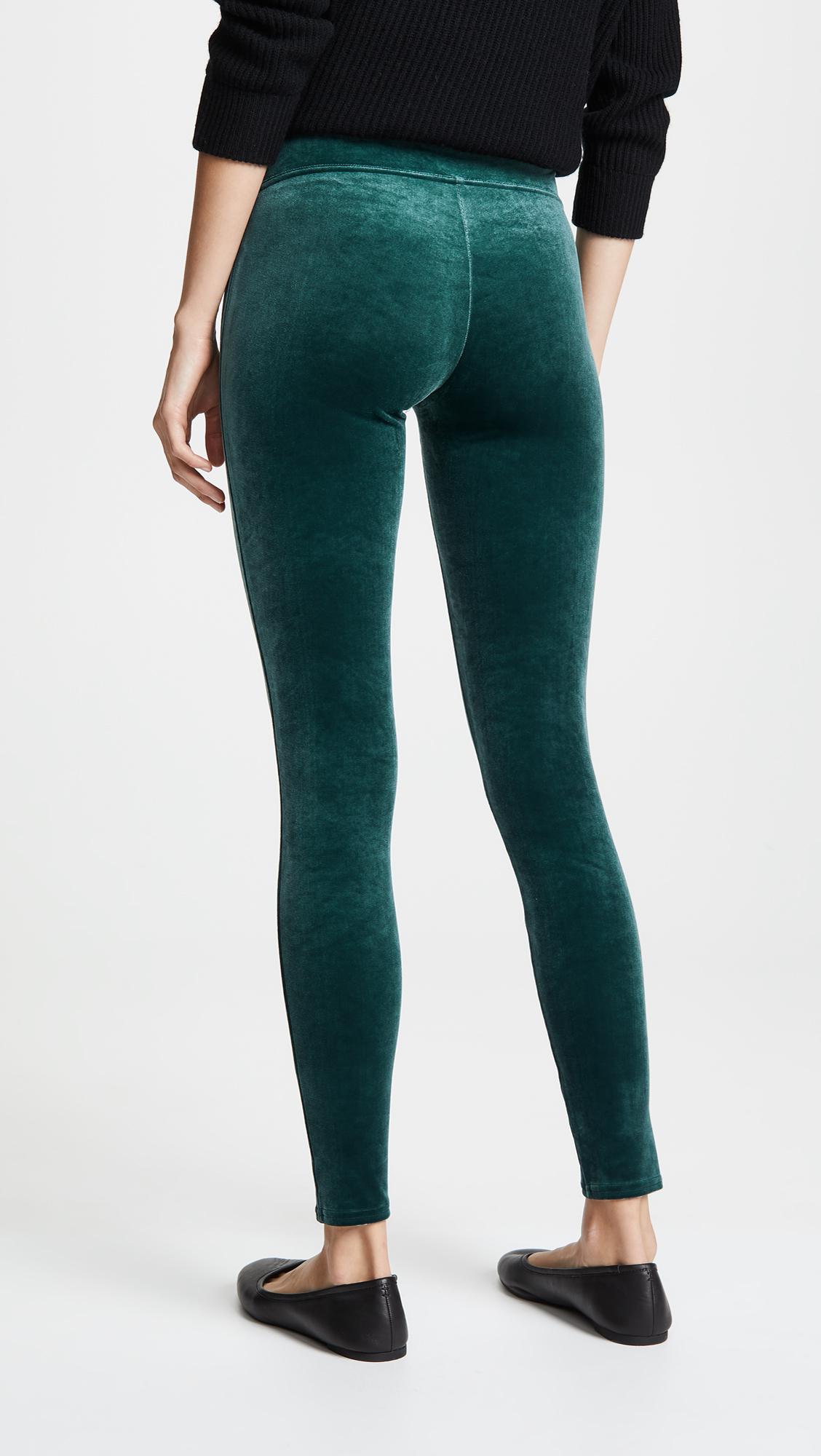 3adcfd0581ae2 SPANX Velvet Leggings | SHOPBOP