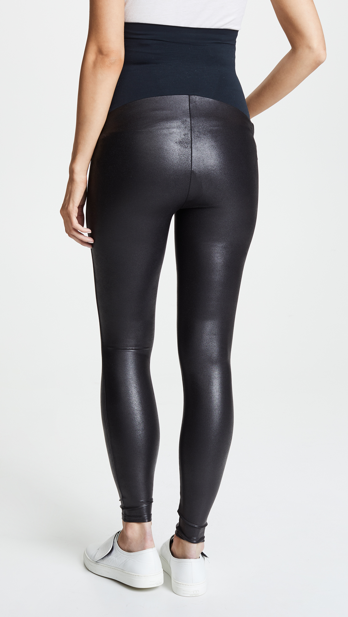 2ade966d4f779e SPANX Mama Faux Leather Leggings | SHOPBOP