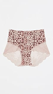 SPANX Undie-Tectable Lace Hi-Hipsters