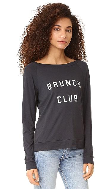 South Parade Brunch Club Raglan