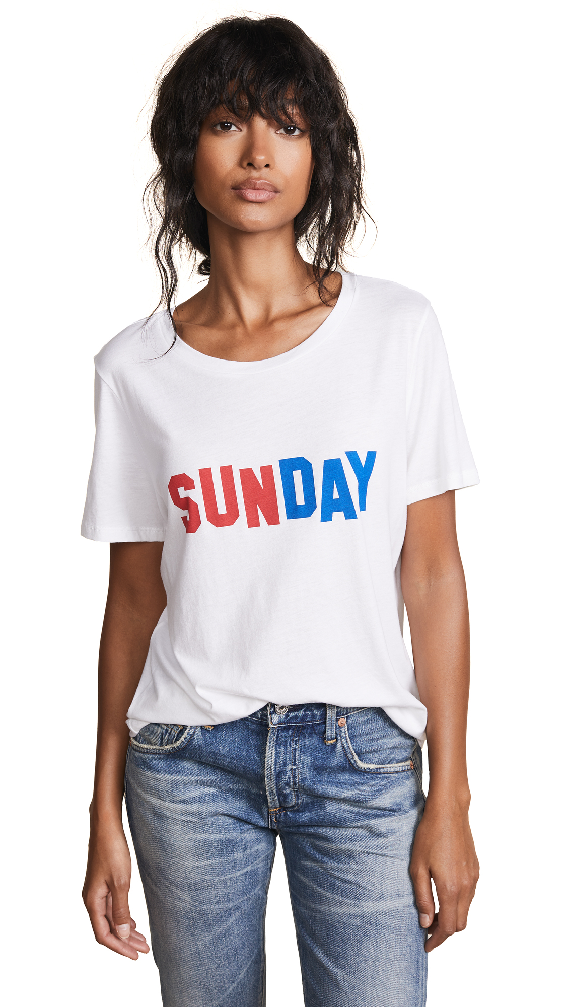 SOUTH PARADE LOLA SUNDAY TEE
