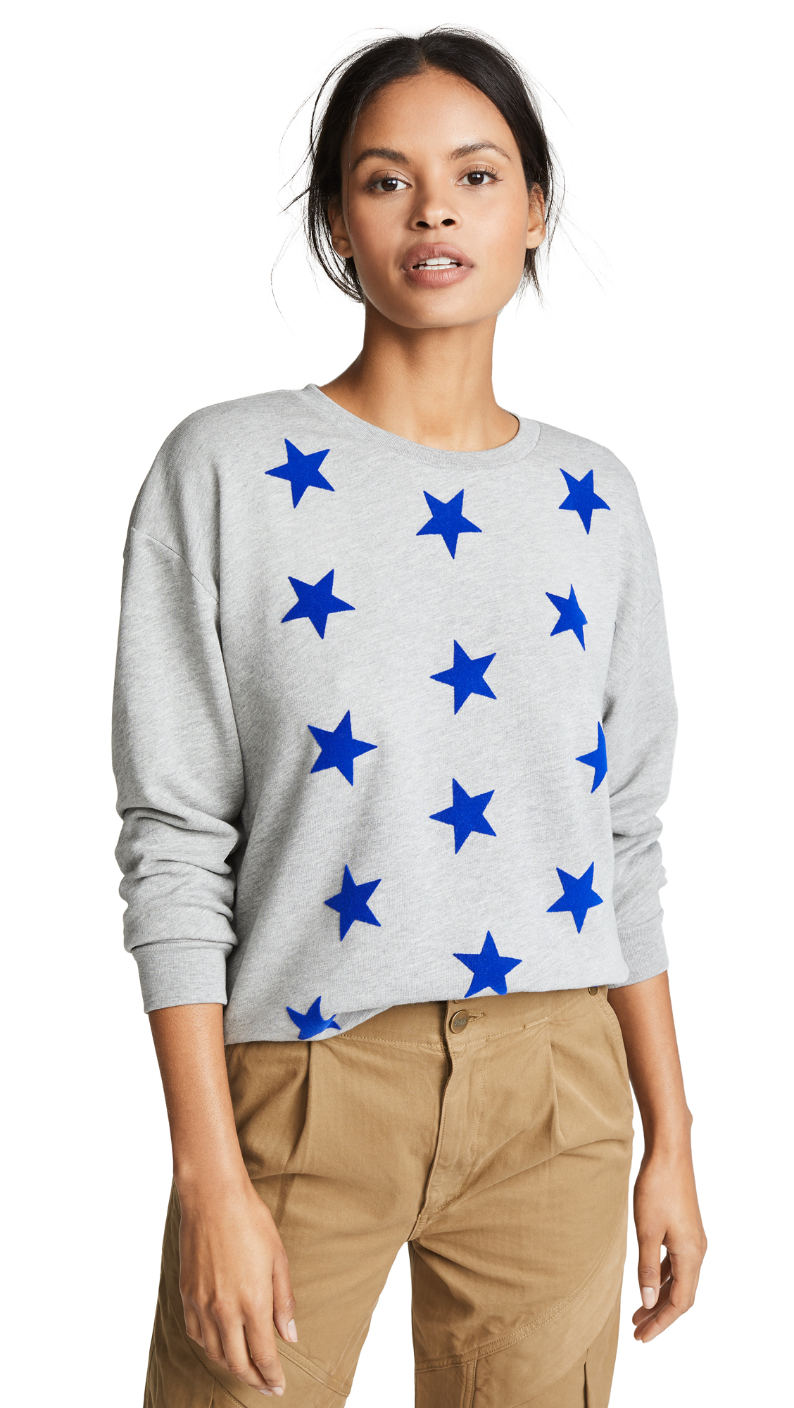 SOUTH PARADE ALEXA SUPERSTAR SWEATSHIRT