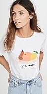 South Parade Tutti Frutti T 恤