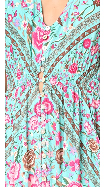Spell and the Gypsy Collective Babushka Gown