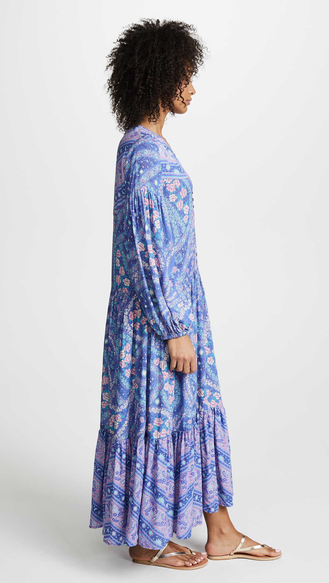 380b9042d Spell and the Gypsy Collective City Lights Gown | SHOPBOP