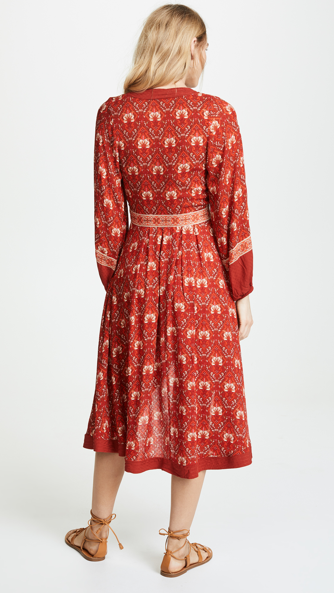 a82af0c747f3 Spell and the Gypsy Collective Jewel Soiree Dress | SHOPBOP