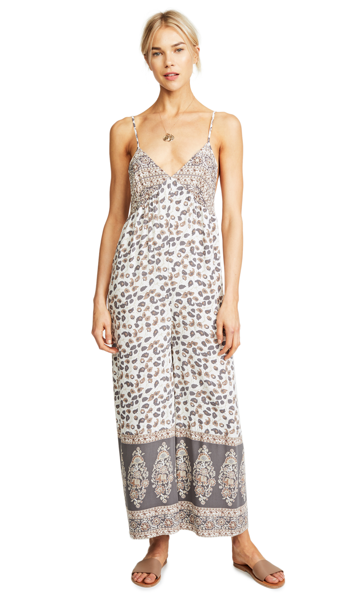 f265027da094 Spell and the Gypsy Collective Delirium Jumpsuit | SHOPBOP