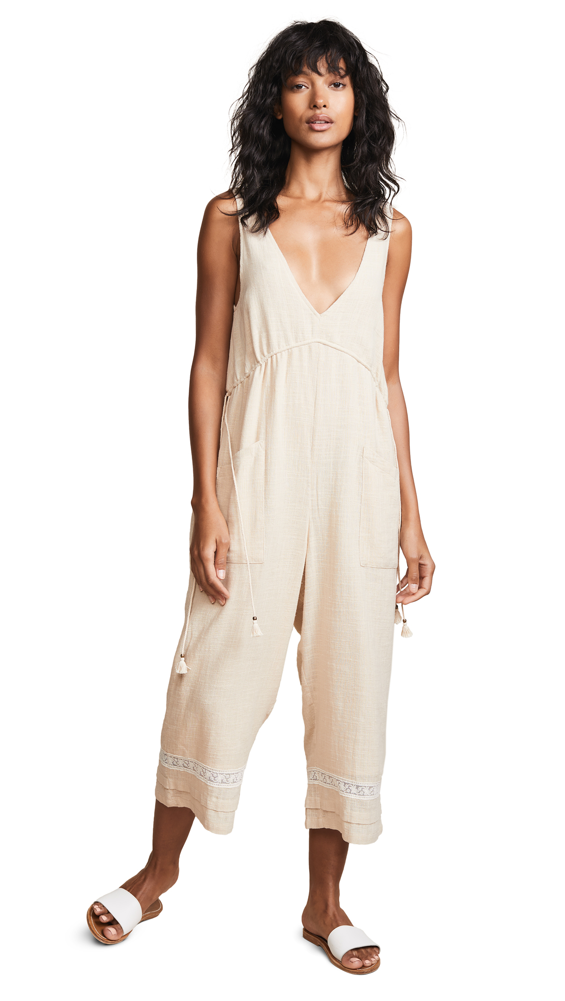 Spell and the Gypsy Collective Paloma Jumpsuit