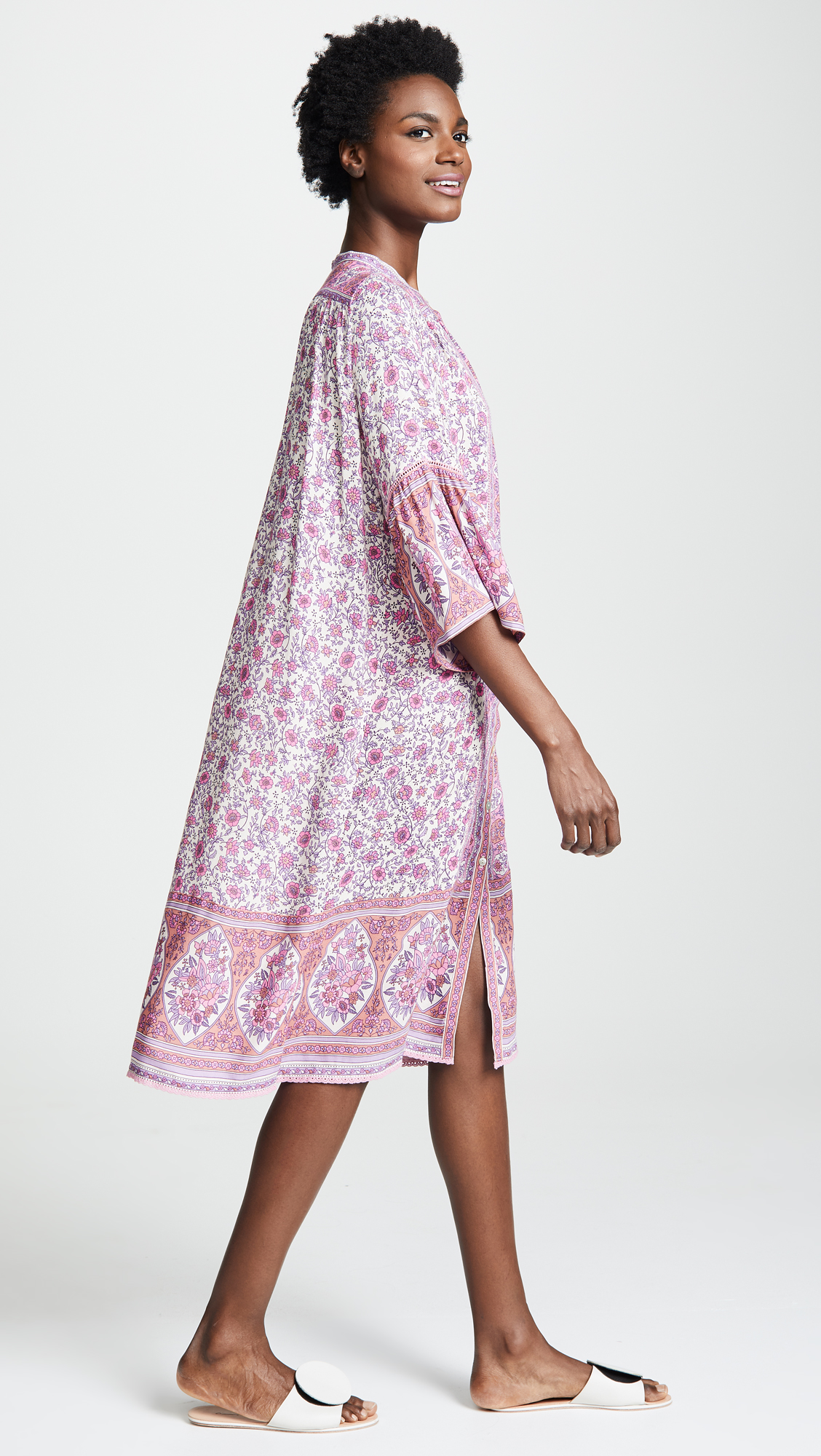 b753b78e7b9 Spell and the Gypsy Collective Jasmine Tunic Dress | SHOPBOP