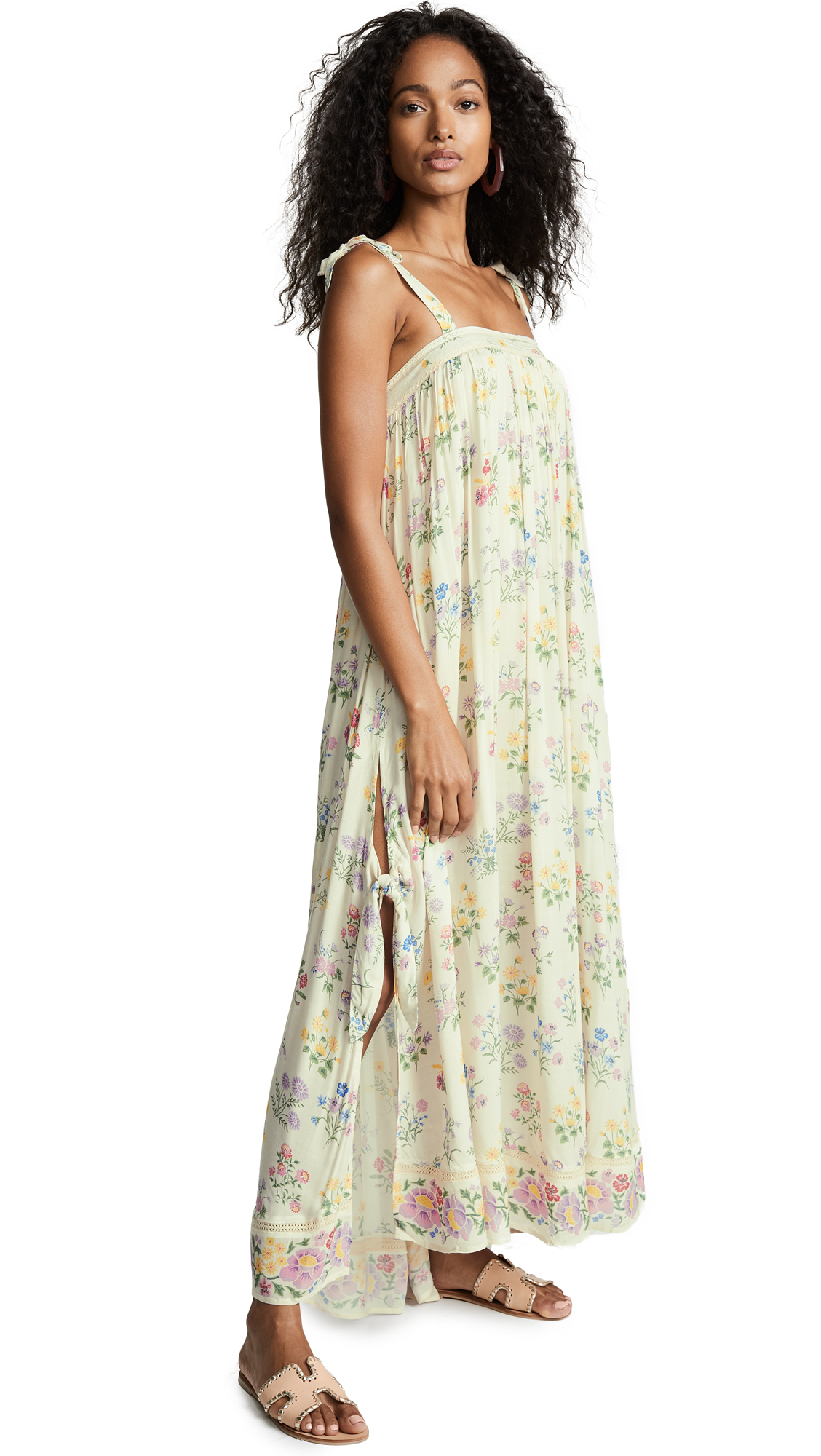 b394d86c373 Spell and the Gypsy Collective Posy Maxi Sundress