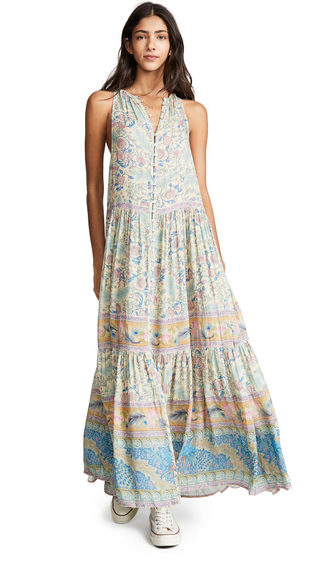49bfd4d7fc5 Spell and the Gypsy Collective Oasis Maxi Dress
