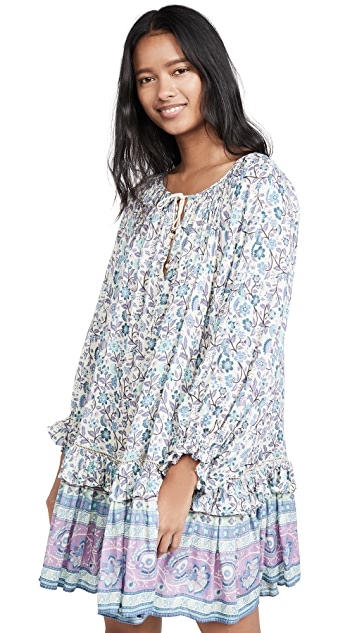 Spell and the Gypsy Collective Dahlia Tunic Dress