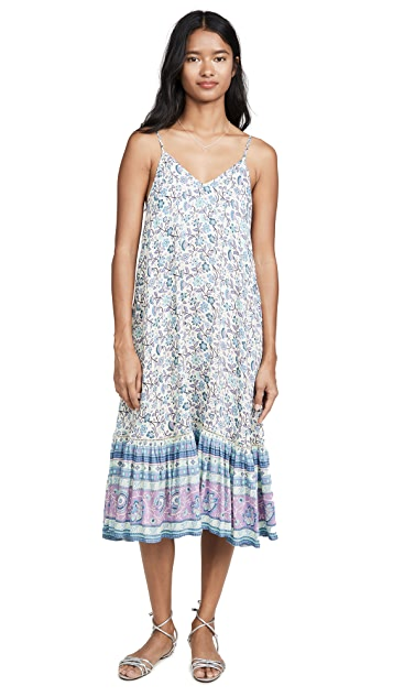 Spell and the Gypsy Collective Dahlia Strappy Dress