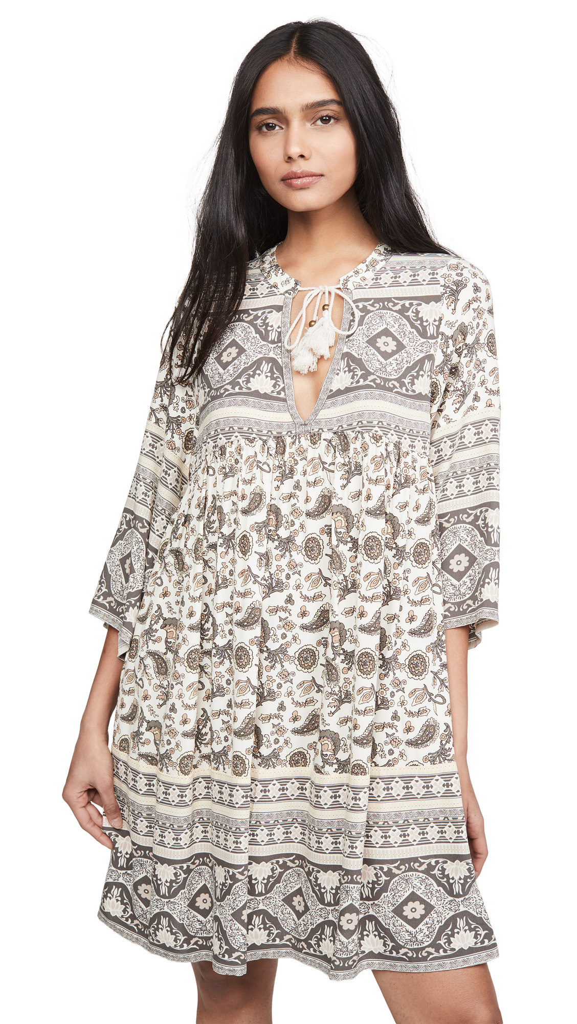 Spell and the Gypsy Collective Journey Tunic Dress - 30% Off Sale