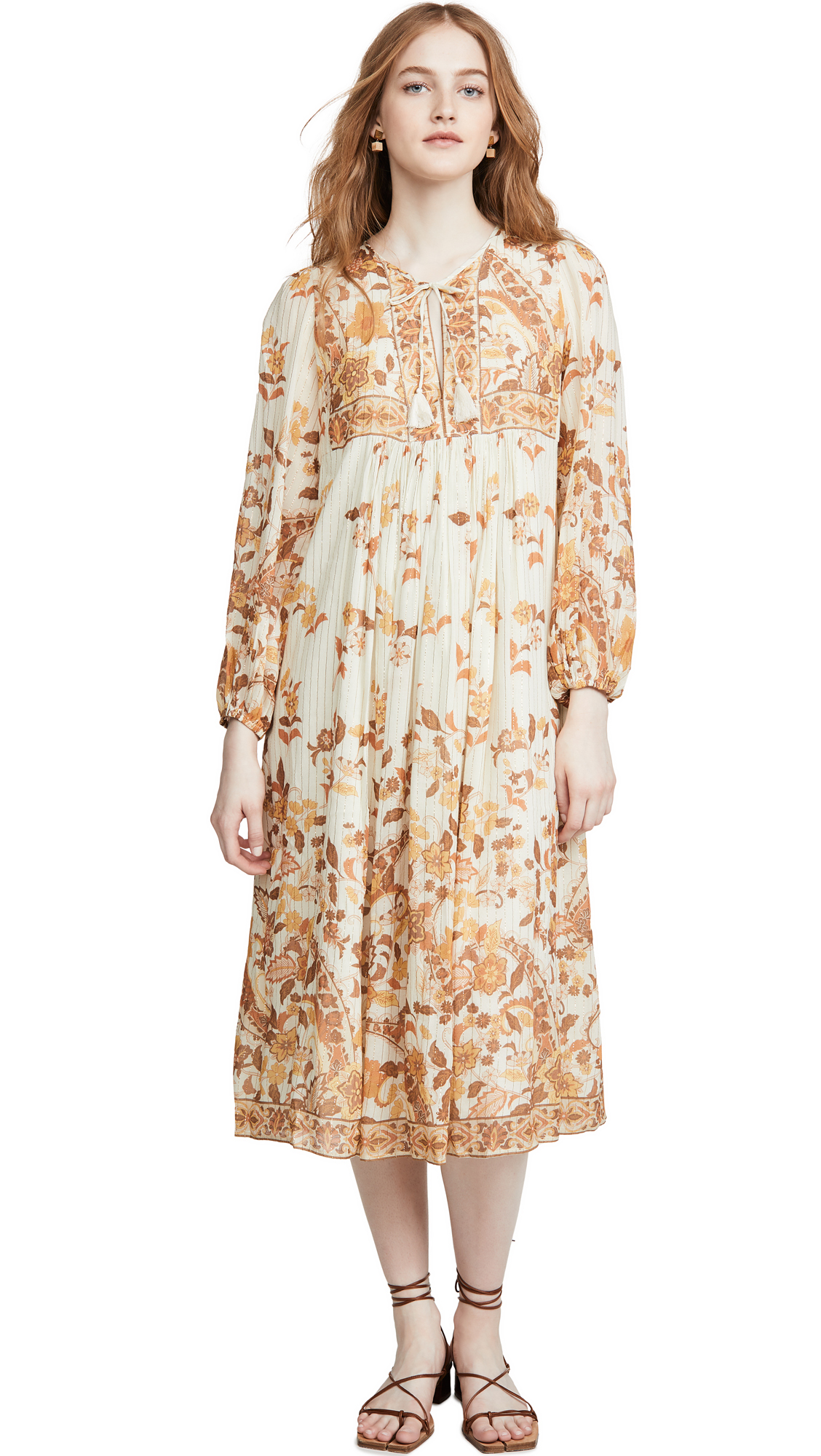 Photo of Spell and the Gypsy Collective Hendrix Boho Dress - shop Spell and the Gypsy Collective Clothing, Dresses online