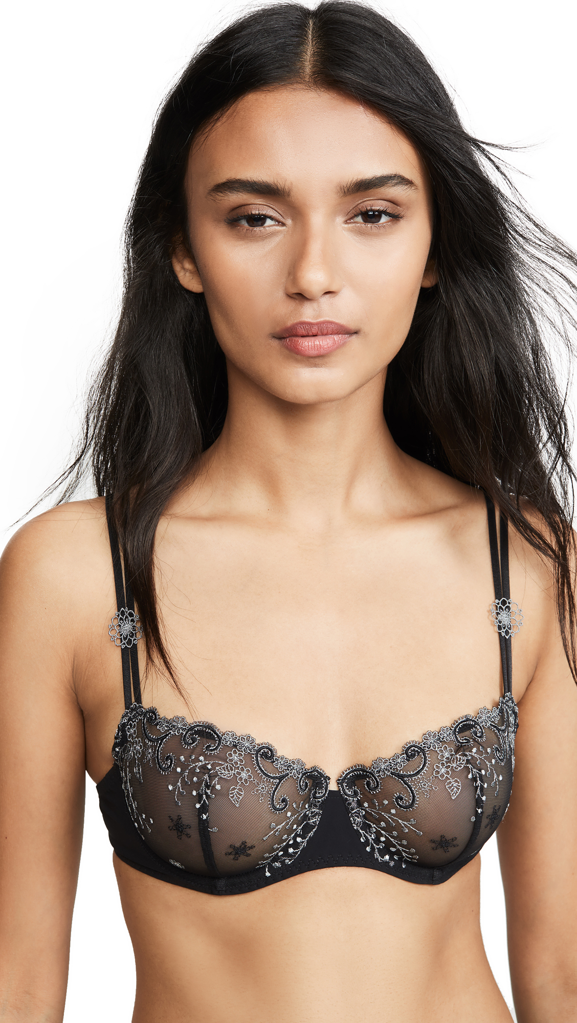 Buy Simone Perele online - photo of Simone Perele Delice Demi Cup Bra