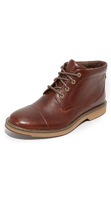 Sperry Commander Chukka Boots
