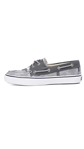 Sperry Bahama 2 Eye Boat Shoes