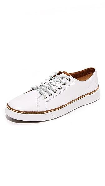 Sperry Clipper Leather LTT Sneakers