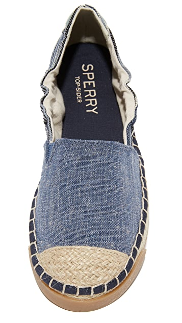 Sperry Laurel Reef Espadrille