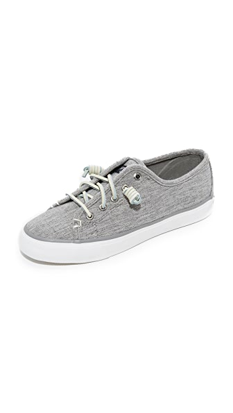 Sperry Seacoast Sneakers - Grey
