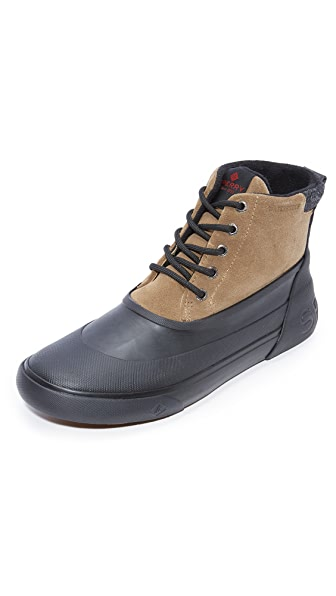 Sperry Cutwater Deck Boots