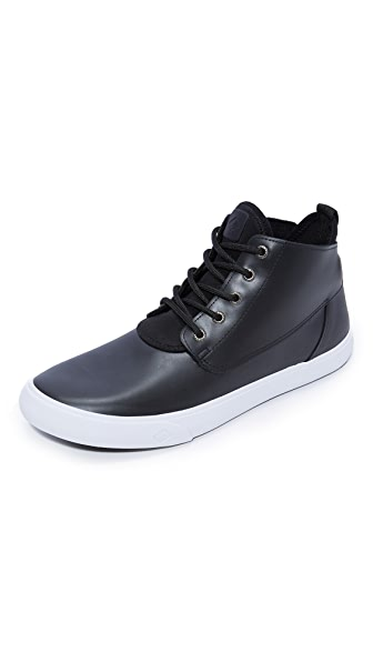 Sperry Cutwater Rubber Sneakers