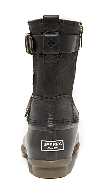 Sperry Saltwater Acadia Boots