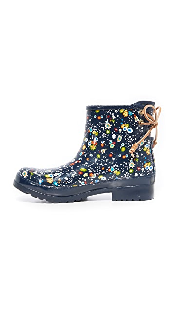 Sperry Walker Turf Rain Booties