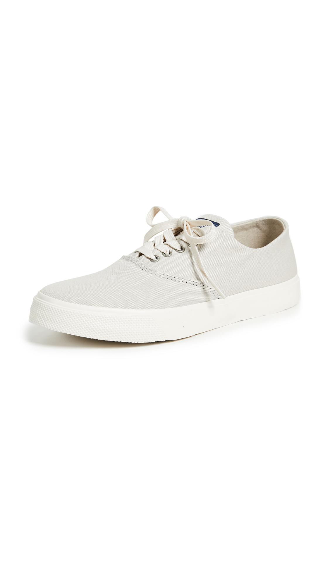Sperry Captains CVO Sneakers - Light Grey