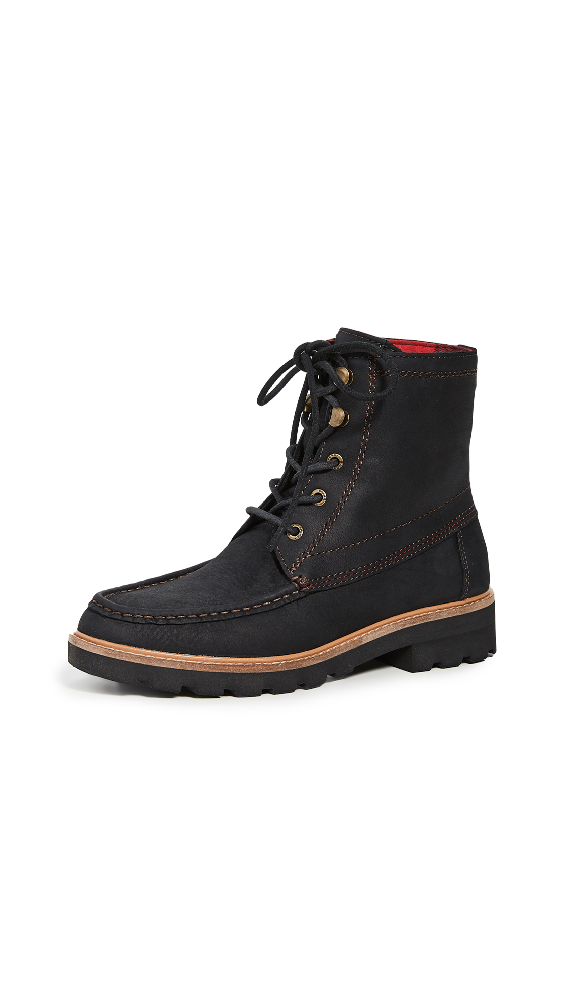 Sperry Authentic Original Lug Boots - 60% Off Sale
