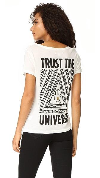Spiritual Gangster �������� � �������� ������� Trust the Universe