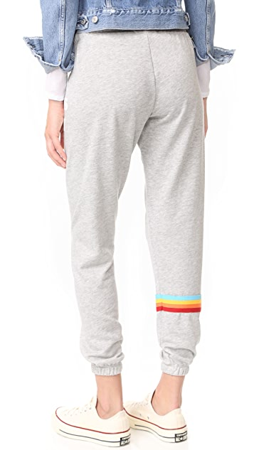 Spiritual Gangster Good Vibes Only Sweatpants