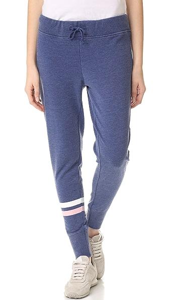 Spiritual Gangster Спортивные брюки OM Namaste