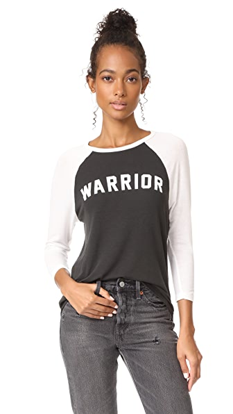 Spiritual Gangster Warrior Retro Pullover - Vintage Black