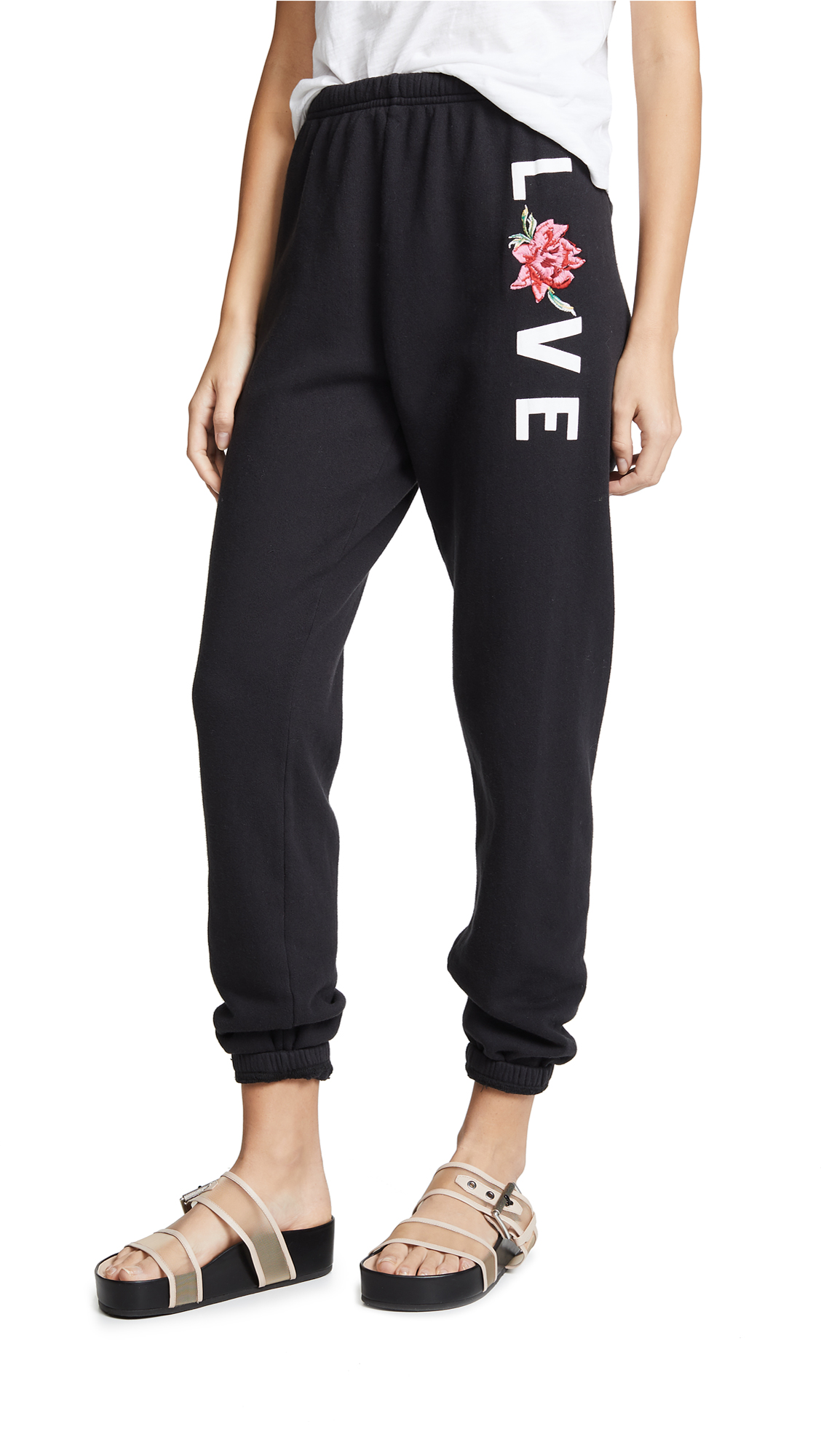 Spiritual Gangster Love Sessions Sweatpants
