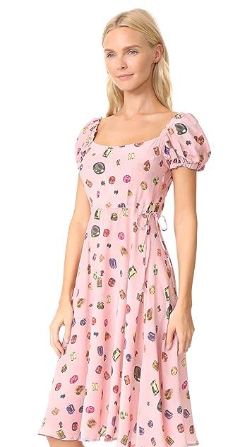 Samantha Pleet Juliet Dress