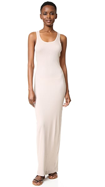 Splendid Ribbed Maxi Dress at Shopbop