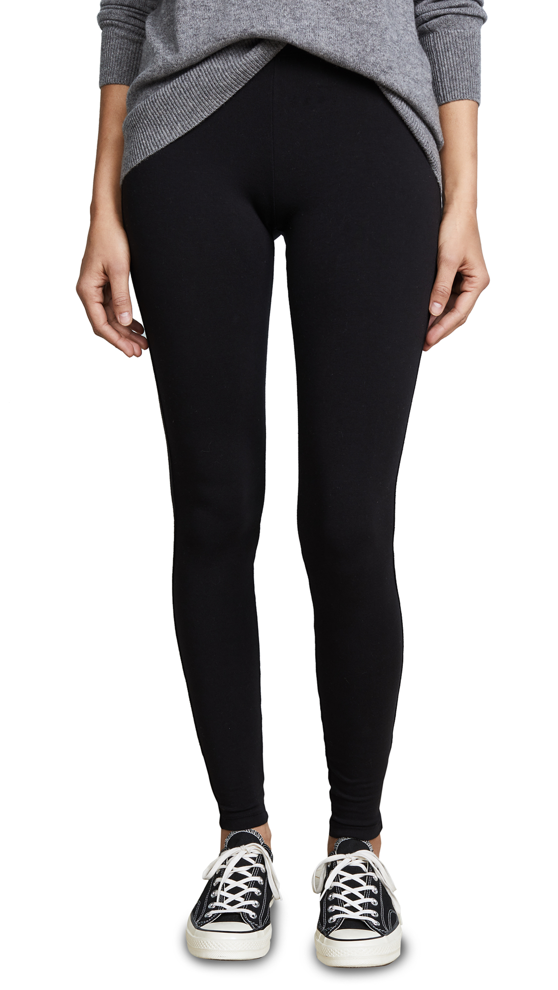 Buy Splendid online - photo of Splendid Heavy Weight Leggings