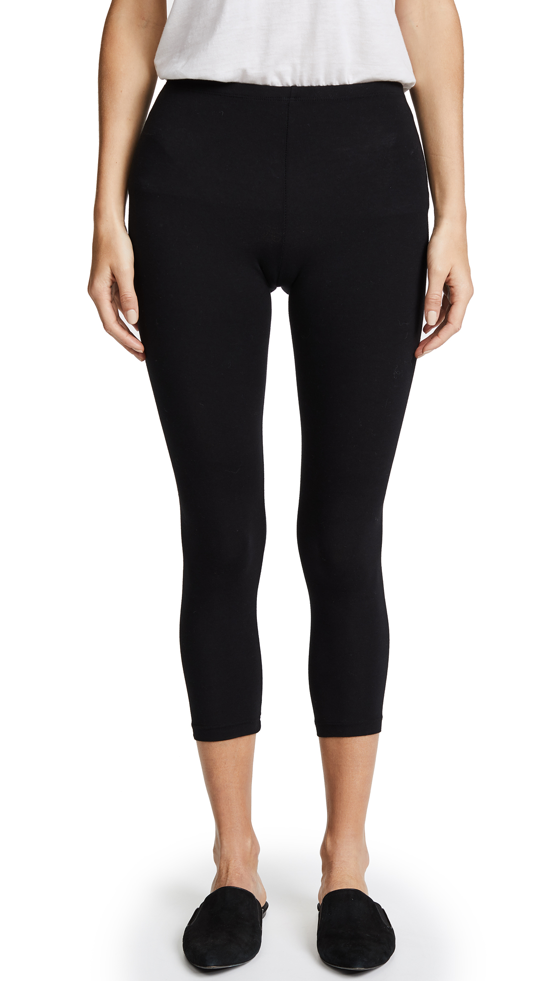 Buy Splendid online - photo of Splendid Classic Capri Leggings