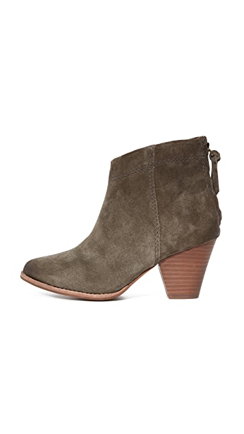 Splendid Ryebrooke Booties
