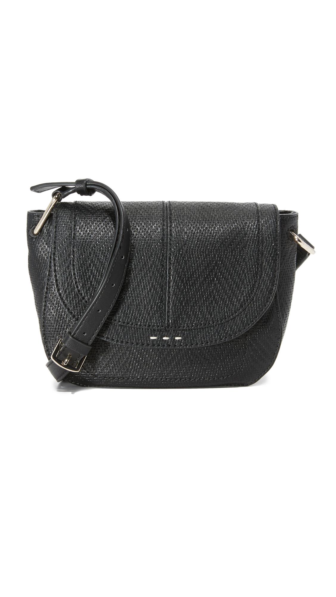 splendid female 188971 splendid key largo cross body bag black