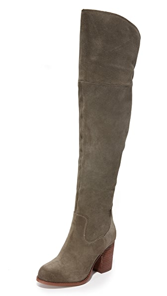 Splendid Loretta Over the Knee Boots