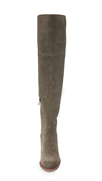 Splendid Loretta Over the Knee Boots